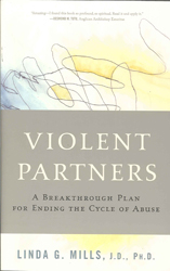 Image of Violent Partners : A Breakthrough Plan For Ending The Cycle Of Abuse