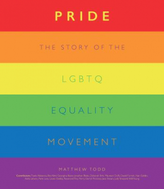 Image of Pride : From Stonewall To The Present