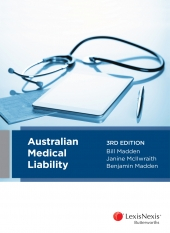 Image of Australian Medical Liability