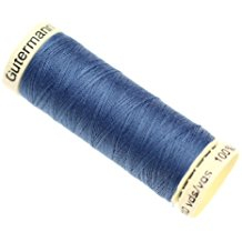 Image of Gutermann Thread Airforce Blue 100m