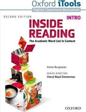 Image of Inside Reading : Introductory : Itools
