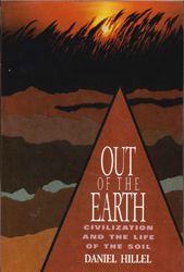 Image of Out Of The Earth : Civilization And The Life Of The Soil