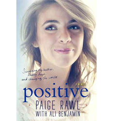 Image of Positive : A Memoir