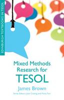 Image of Mixed Methods Research For Tesol