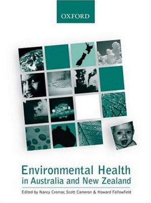 Image of Environmental Health In Australia And New Zealand