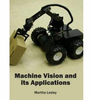 Image of Machine Vision And Its Applications