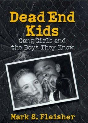 Image of Dead End Kids Gang Girls & The Boys They Know