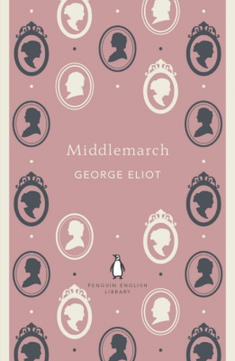 Image of Middlemarch : Penguin English Library