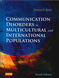 Image of Communication Disorders In Multicultural And International Populations
