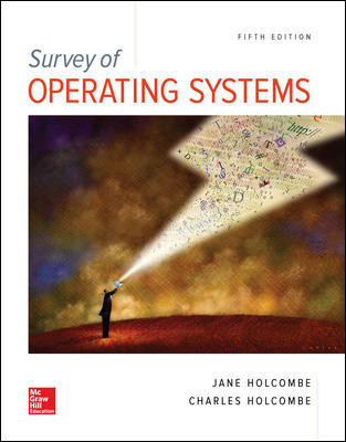Image of Survey Of Operating Systems