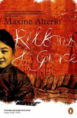 Image of Ribbons Of Grace