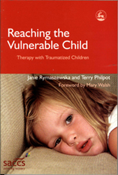 Image of Reaching The Vulnerable Child Therapy With Traumatized Children
