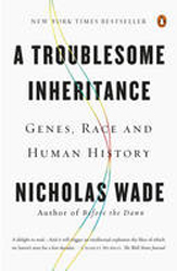 Image of Troublesome Inheritance : Genes Race And Human History