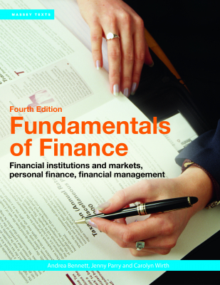 Image of Fundamentals Of Finance : Financial Institutions And Marketspersonal Finance Financial Management