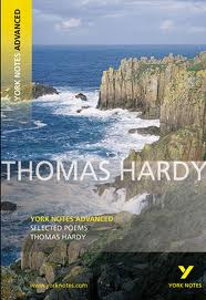 Image of Thomas Hardy Selected Poems York Notes Advanced