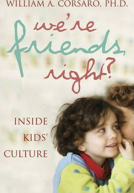 Image of Were Friends Right Inside Kids Culture