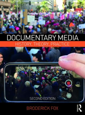 Image of Documentary Media : History Theory Practice