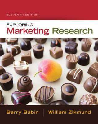 Image of Exploring Marketing Research