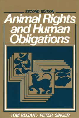 Animal Rights & Human Obligations