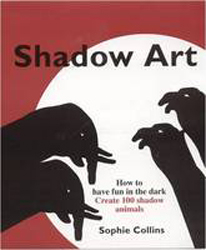 Image of Art Of Making Shadows : Create 100 Creatures