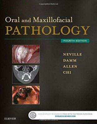 Image of Oral And Maxillofacial Pathology