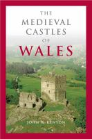 Image of The Medieval Castles Of Wales