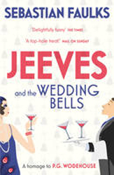 Image of Jeeves And The Wedding Bells