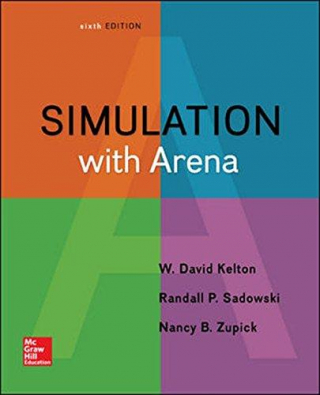 Image of Simulation With Arena
