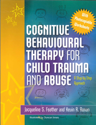 Image of Cognitive Behavioural Therapy For Child Trauma & Abuse