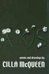 Image of Axis : Poems & Drawings