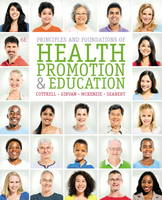 Image of Principles And Foundations Of Health Promotion And Education