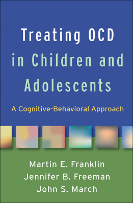 Image of Treating Ocd In Children And Adolescents : A Cognitive-behavioral Approach
