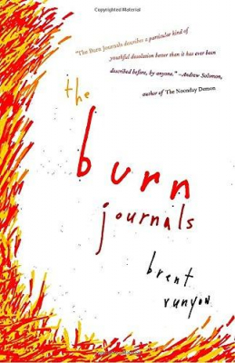 Image of The Burn Journals