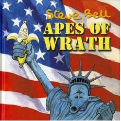 Apes Of Wrath