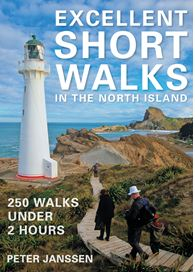 Image of Excellent Short Walks In The North Island