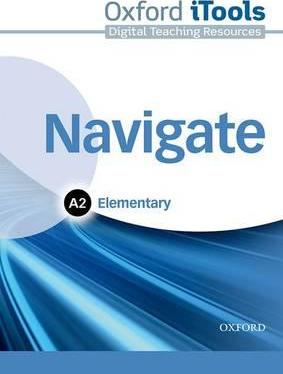 Image of Navigate : Elementary A2 : Itools