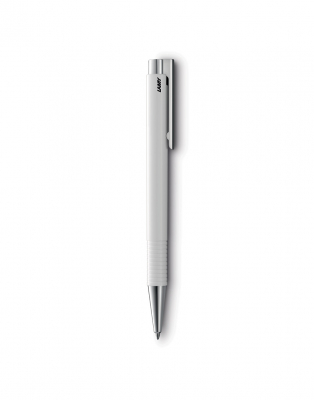 Image of Pen Lamy Logo Ballpoint White