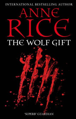 Image of Wolf Gift The Wolf Gift Chronicles Book 1
