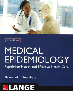 Image of Medical Epidemiology : Population Health And Effective Health Care