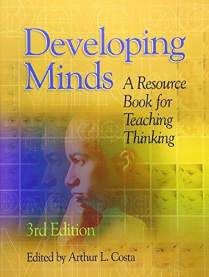 Image of Developing Minds A Resource Book For Teaching Thinking