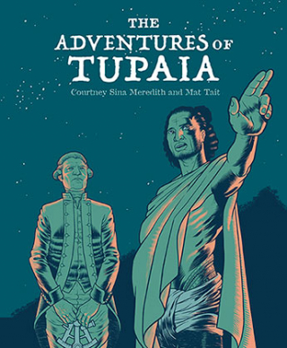 Image of The Adventures Of Tupaia