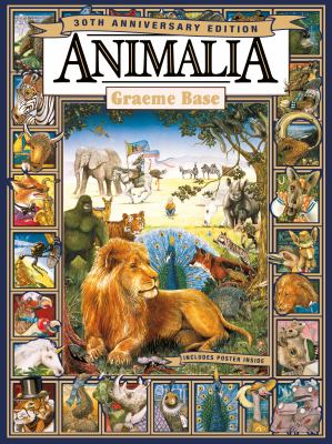Animalia : 30th Anniversary Edition