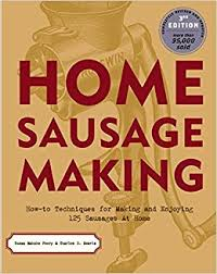 Image of Home Sausage Making : How-to Techniques For Making And Enjoying Sausages At Home