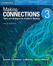 Image of Making Connections : Level 3 Student's Book