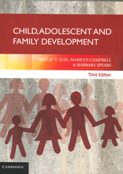 Image of Child Adolescent And Family Development