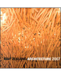 Image of Nz Architecture 2007