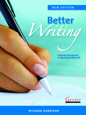 Image of Better Writing