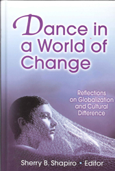 Image of Dance In A World Of Change