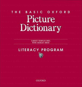 Basic Oxford Picture Dictionary : Literacy Program