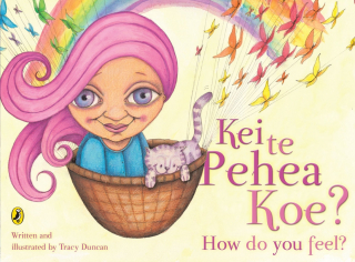 Image of Kei Te Pehea Koe : How Do You Feel